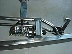 1928-31 Ford Chassis